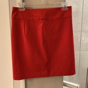 Banana Republic Mini Skirt -Size 0